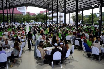 پلیس تایلند پرونده سازی علیه دانشجویان مسلمان را متوقف می سازد