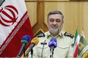 تردد ۳ میلیون و ۸۰ هزار زائر ایرانی اربعین در سال جاری