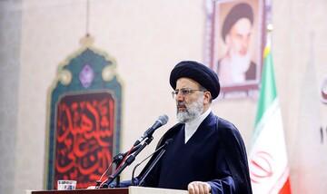 مشکلات به دست توانمندان ایرانی حل می شود نه بیگانگان