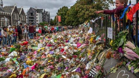 سفیدپوست نیوزیلندی متهم به توزیع ویدیوی حملات تروریستی در مساجد
