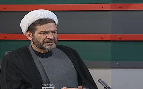 حجت الاسلام رحمانی ، دبیر کمیته اعزام اربعین حسینی