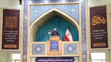 سعودیها به دنبال آنند که رابطه مردم ایران و عراق را برهم بزنند