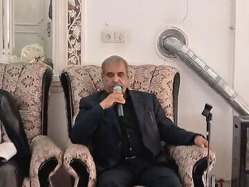 امروز شرق استان کرمان به شدت نیازمند حضور فضلا و روحانیون است