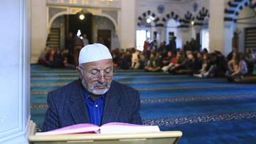 استقبال مردم آلمان از «روز درهای باز» در بیش از 1 هزار مسجد