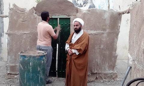 حجت الاسلام پروین