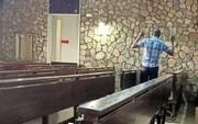 بیمارستانهای کنیا از درمان معنوی استفاده میکنند