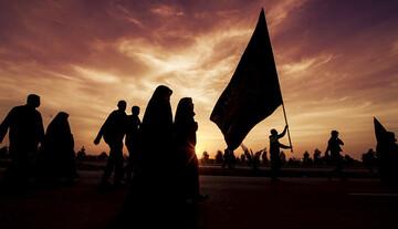 فیلم/ دعوت جالب دو روحانی به راهپیمایی عظیم اربعین