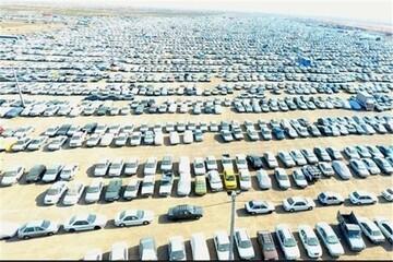 هزینه های پارکینگ در شهر مهران