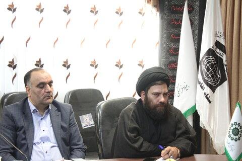 شورای اقامه نماز استان همدان