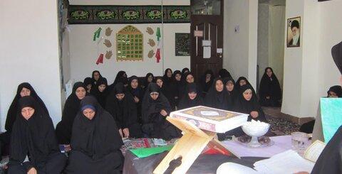مدرسه علمیه فاطمه الزهرا چایپاره