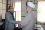 موسسه علمی و فرهنگی حوزه علمیه قزوین راه اندازی می شود