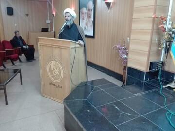 جبهه فرهنگی و تبلیغی منسجم تشکیل شود
