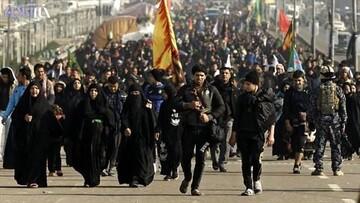 وحدت امت اسلامی محور پیاده روی اربعین است / جلوههای ویژه پیاده روی اربعین باید ثبت شود