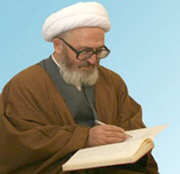 تسلیت آیت الله العظمی سبحانی به مناسبت ارتحال یکی از علمای تبریز