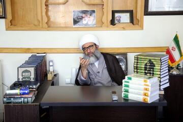 تبعیت مردم و حمایت فقها از رهبری از شروط قوت جامعه اسلامی است