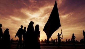 حرمت علما و مرجعیت عراق واجب است/تا کنون یک و نیم میلیون ایرانی وارد عراق شده است