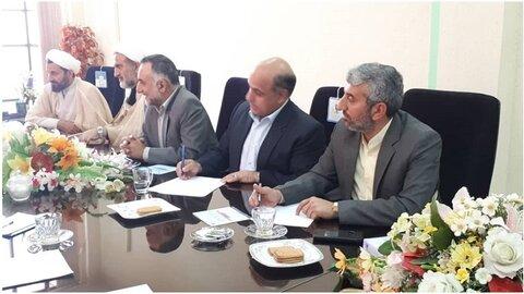 مدير حوزه علميه خواهران مازندران، شوراي راهبردي حجاب و عفاف