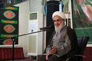مکتب امام حسین (ع) دانشگاه شناخت آرمانهای الهی است