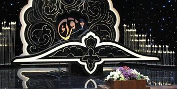 نفرات برتر مسابقات حفظ ۲۰ جز قرآن کریم بانوان معرفی شدند