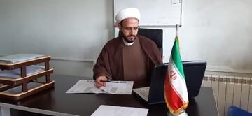 طلاب غیر ایرانی جامعه المصطفی واحد تبریز  راهی کربلا می شوند
