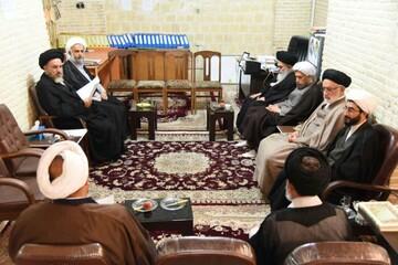 آموزش امامان جماعت و ارکان مسجد یک نیاز اساسی است