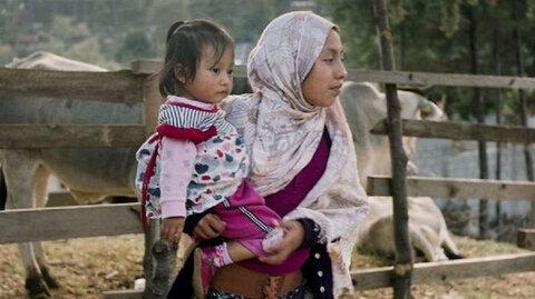 تصاویر مسلمانان در مکزیک: بیش از 5500 روستایی از سال 1989 به اسلام گرویدند