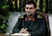 آمادگی ما امنیت و ثبات را در منطقه خلیج فارس ایجاد کرده است