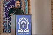 دشمنان ملت ایران حتی در حداکثر قدرت خود نیز برابر ما کمتوان هستند