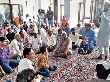 دعوت مسجد بمبئی از غیرمسلمانان برای مبارزه با سوءبرداشت از اسلام