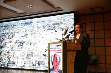 سومین کنگره بینالمللی قلب رضوی آغاز به کار کرد