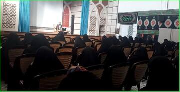 نقش امام کاظم(ع) در پاسداری از دانشگاه جعفری بی بدیل است