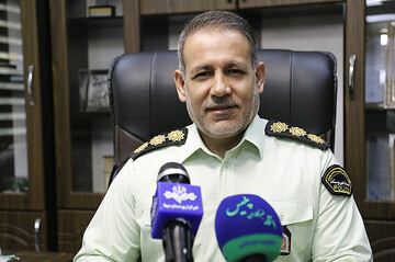 تمهیدات پیشگیرانه پلیس راه آهن ویژه زائران اربعین حسینی(ع)
