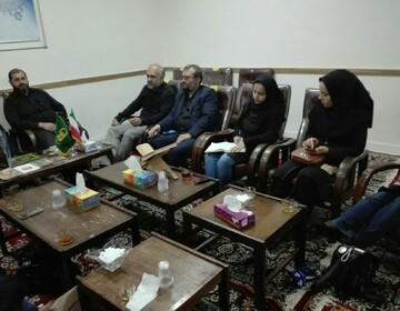 فعالیت ۳۵ هزار خادم در ایستگاههای صلواتی همدان