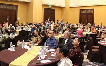 برگزاری نخستین سمینار بینالمللی «دین و آموزش» در اندونزی
