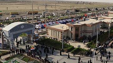 العتبة الحسينية تعلن جاهزية مدن الزائرين لها لاستقبال الزائرين