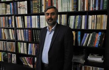 انتشار خاطرات سرلشکر شهید حسین همدانی در قامت «رمان انقلاب»