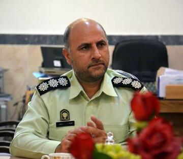 توصیه های رئیس پلیس پیشگیری کرمان به زائران اربعین