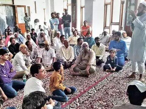 دعوت مسجد بمبئی از غیرمسلمانان برای مبارزه با سوءبرداشت ها