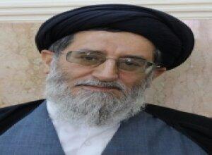 حجت الاسلام والمسلمین سید تقی قادری