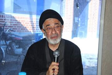 دشمن از اقتدار و عظمت راهپیمایی اربعین حسینی واهمه دارد