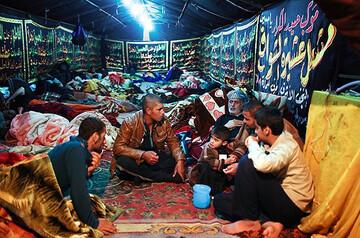 مراکز اسکان حوزه علمیه خوزستان+ آدرس و تلفن