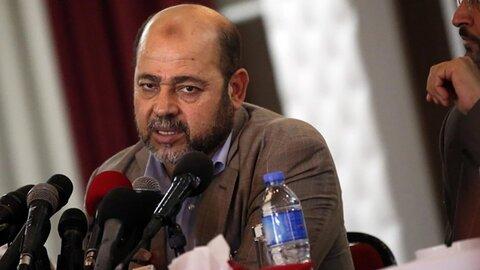 ابومرزوق - عضو حماس