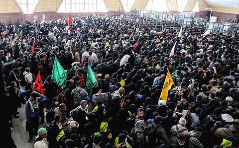 مسدود شدن یک طرفه مرزهای خوزستان