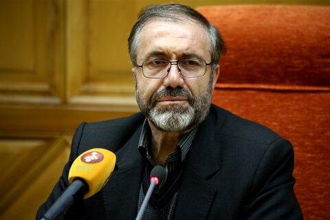 حسین ذوالفقاری - رئیس ستاد اربعین حسینی
