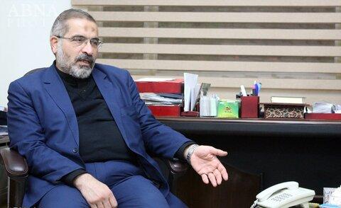 میر مسعود حسینیان - کربلا