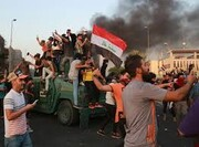 Ayatollah Sistani urges Baghdad to properly investigate protest deaths