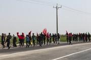 فرمانده مرزبانی ناجا: عراق مخالف ورود زائران از مرزهای زمینی است