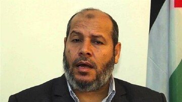 Comprehensive elections necessary to rebuild Palestinian political system: Hamas