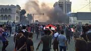 کنکاشی در پشتصحنه آشوبهای عراق