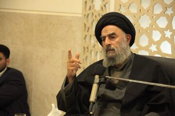 غارت اموال و سلب حقوق مردم، عراق را به نابودی می کشاند